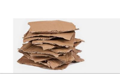 картон уборка