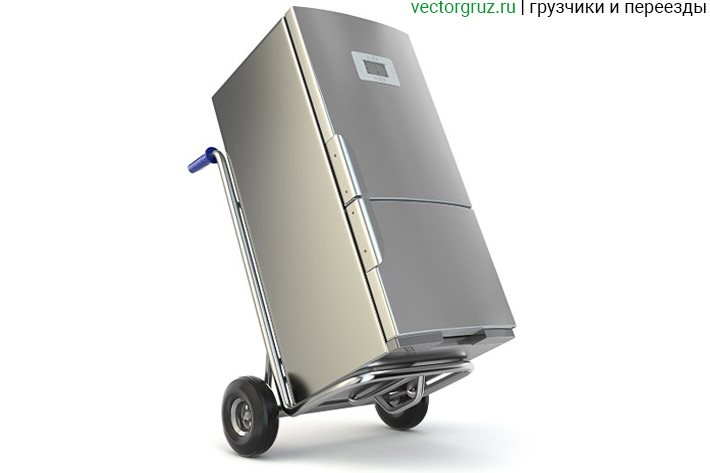 перевозка-холодильник