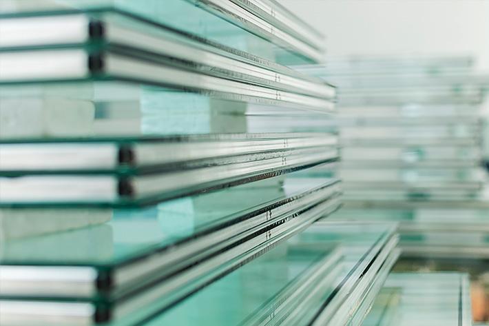 хранение стекла